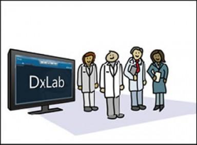 beckman-dxlab