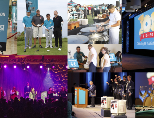 Makita USA: 100th Anniversary Celebration Event